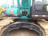 Usada Kobelco SK200-8 escavadora de rastos 20ton Escavadoras