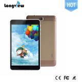 3G с двумя SIM-карты в планшетных ПК 7 дюймовый телефонный вызов Android Mini Tablet PC
