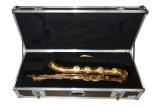 Rectángulo exquisito del aluminio de la exposición de los instrumentos musicales