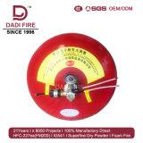 低価格1.2MPaのSuperfine乾燥した粉の消火器装置