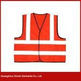 卸し売り安い高品質ポリエステル保護服装のユニフォーム(W81)