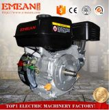 Motor refrigerado 4-Stroke de la pequeña gasolina del generador Gx390 medio