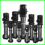 La luz de la bomba de motor de agua verticales 2CV