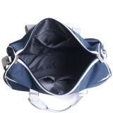 Водоустойчивый Unisex малый мешок перемещения гимнастики пригодности Duffle застежки -молнии