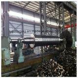 重工業に使用する鍛造材Scm440棒シャフト