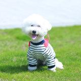 L'animal familier de vêtement d'animal familier de qualité élimine des couches