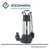 1500W Sumersible des eaux usées de la pompe à eau