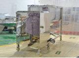 Máquina de mistura do misturador da fita do parafuso de Comstomized para o pó