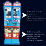 興味深いカプセルのおもちゃの販売の爪機械ゲーム