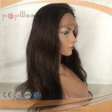 흑인 여성 가득 차있는 레이스 가발 주식 충분한 조밀도 가발 (PPG-l-0083)