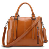 Het Winkelen van de Reis van de Handtas van de Vrouwen van Pu Laptop de Zakken van de Totalisator van Dames Dame Handbags