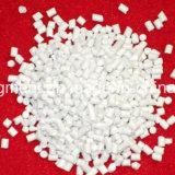 Enchimento Masterbatch do talco TiO2 do CaCO3 do preço do competidor para o plástico com alta qualidade