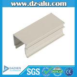 Il fornitore della Cina si sporge colori personalizzati profilo di alluminio piano dell'Etiopia della serra