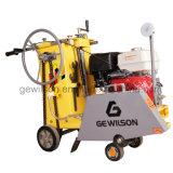 Asfalto semiautomatico/macchine concrete della taglierina alimentate da Honda Engine
