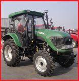 55HP vierwielige Landbouwtrekker Tractor/FM554 (FM554)