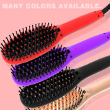 Straightener da escova de cabelo dos produtos de beleza (Q20)