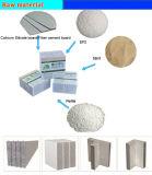 Os painéis de parede à prova de fogo do sanduíche do cimento do EPS para pré-fabricam casas