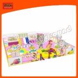 Мягкий играть оборудование для использования внутри помещений игровая площадка игрушки для детей