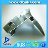 De Aangepaste Kleur van de Uitdrijving van het aluminium Profiel voor het Maken van de Deur van de Gordijnstof van het Venster