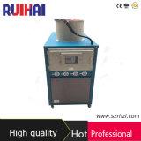 6HP capacidad de enfriamiento segura a prueba de explosiones refrescada aire 14530kcal/H del refrigerador 16.9kw/5ton para la industria química