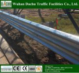 Оцинкованный Thrie-Beam шоссе барьер