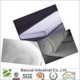 Qualitäts-Auffüllen - vertikaler Polyester-Füllmaterial-Gebrauch für Matratze