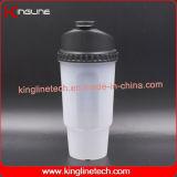 agitatore della proteina 600ml con il setaccio di plastica (KL-7016)