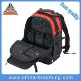 Мешок Backpack шестерни устроителя инструмента набора электрика Multi-Карманн людей