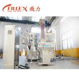 Machine du remplissage 3in1 recouvrante remplissante de lavage de l'eau