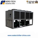 Low Temperature Chiller-ar resfriado Tipo Screw água Chiller
