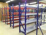 Сталь холодной склад для тяжелого режима работы для установки в стойку полка для хранения