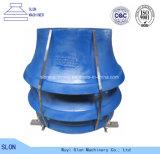 Hohe Verschleißfestigkeit Sandvik konkav und Umhang-Kegel-Zerkleinerungsmaschine-Teile