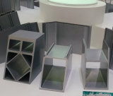 De Uitdrijving van de Straal van het aluminium