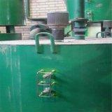 기름의 기초를 두는 사용된 차 모터 오일 정제 기계
