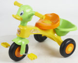 Passeio plástico do bebê do carro do brinquedo das crianças da alta qualidade no carro