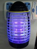 Controle van de Moordenaar van het Insect van de Mug van Zapper van het Insect van Nightlight de Elektrische met 1W UV LEIDENE Lamp