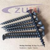 C1022 Hardend Aço Parafuso Pladur Tornillos Rosca Fina 3, 5X38