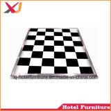 De Raad van het houten/Hotel van Plastic/LED Dance Floor voor Banket/het Huis/het Restaurant/het Huwelijk/tonen/Staaf
