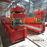 Roulis de cadre de porte de matériau de construction de construction formant la vente chaude de machine