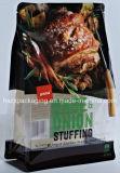 Bolsa de empaquetado de impresión picante colorida atractiva de la comida