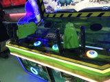 モンスターの来るアーケードの電気ゲーム・マシン
