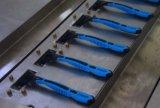De Vorm die van pvc Machine voor het Verzegelen van Papercard van de Batterij/van het Scheermes/van de Lijm vormen