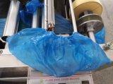 Wegwerfqualität PET Schuh-Deckel, der Maschine herstellt