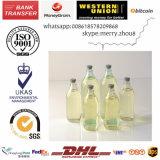 Oleato de etilo del Eo del solvente orgánico de la seguridad para hacer el líquido esteroide