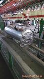 De zonne Lopende band van de Tank van de Verwarmer van het Water--Binnen het Testen van de Lekkage van de Tank Machine