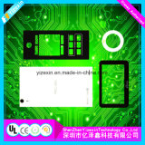 New graduation control panel LED membrane SWITCH for Wholesale