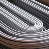 Tubo de acero inoxidable 316 Las lsm con PED (KT0656)