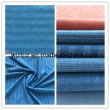 Катионоактивный ткань простирания Spandex полиэфира для одежды