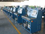Banc d'essai courant de pompe de longeron de Pft105-Outlay