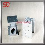 Extrusion personnalisée en aluminium / aluminium avec CNC
